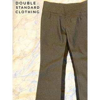 ダブルスタンダードクロージング(DOUBLE STANDARD CLOTHING)のDOUBLE STANDARD CLOTHING パンツ(その他)
