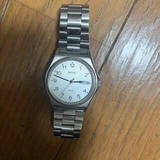 セイコー(SEIKO)のSEIKO  腕時計 G-SHOCK STUSSY supreme (その他)