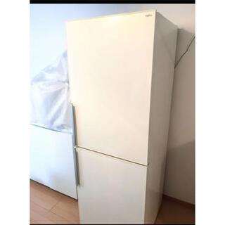 サンヨー(SANYO)の冷蔵冷凍庫  SANYO  270L(SR-D27T)(冷蔵庫)