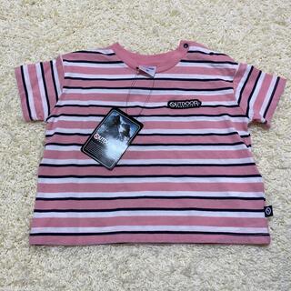 アウトドアプロダクツ(OUTDOOR PRODUCTS)のOUTDOOR Tシャツ 95(Tシャツ/カットソー)