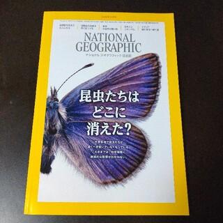ニッケイビーピー(日経BP)のNATIONAL GEOGRAPHIC (ナショナル ジオグラフィック) 日本版(専門誌)