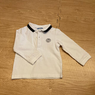 Jacadi -  美品: jacadi ポロシャツ サイズ81
