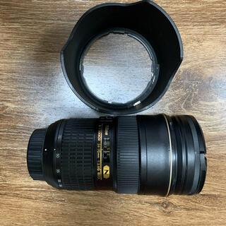 Nikon - Nikon AF-S 24-70F2.8G ED プロテクター付
