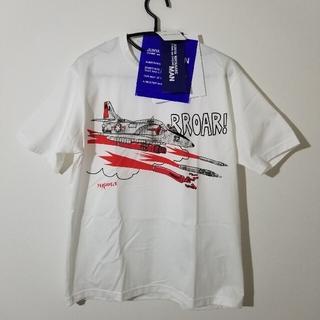 ジュンヤワタナベコムデギャルソン(JUNYA WATANABE COMME des GARCONS)のジュンヤワタナベ Tシャツ(Tシャツ/カットソー(半袖/袖なし))