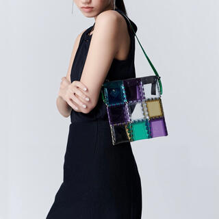 ISSEY MIYAKE - LINE PALETTE-Small(Green Mix)