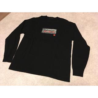 フラグメント(FRAGMENT)のGOD SELECTION XXX LONG SLEEVE T-SHIRTS(Tシャツ/カットソー(七分/長袖))