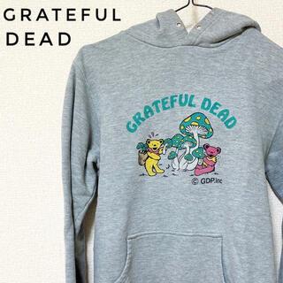 GRATEFUL DEAD グレイトフルデッド パーカー(パーカー)