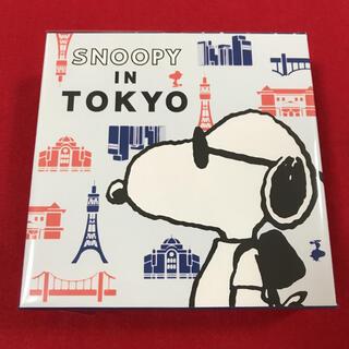 アフタヌーンティー(AfternoonTea)の『完売品』Afternoon Tea ×PEANUTS スヌーピー アートボード(その他)