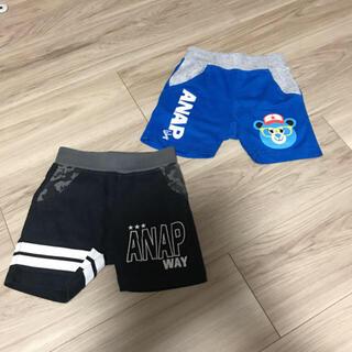 アナップキッズ(ANAP Kids)のANAP way パンツ(パンツ)