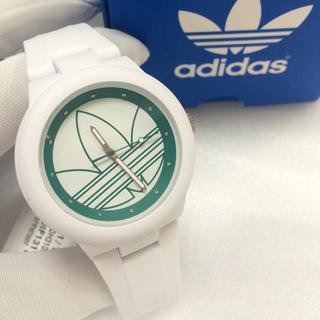 アディダス(adidas)の新品 adidas 腕時計 オリジナル ユニセックス ADH3108 送料無料(腕時計)