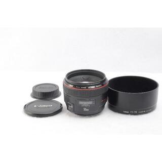 Canon - キャノン EF50mm F1.2L USM