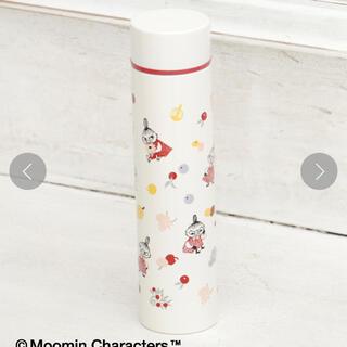 アフタヌーンティー(AfternoonTea)のMoomin×Afternoon Tea/ペンシルボトル(水筒)