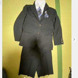 ヒロミチナカノ(HIROMICHI NAKANO)の男の子スーツ  120(ドレス/フォーマル)