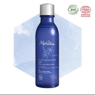メルヴィータ(Melvita)のフラワーブーケ リリー フェイストナー 100ml(化粧水/ローション)