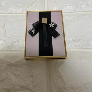 Yves Saint Laurent Beaute - イヴ・サンローラン 限定 モン パリフローラル1