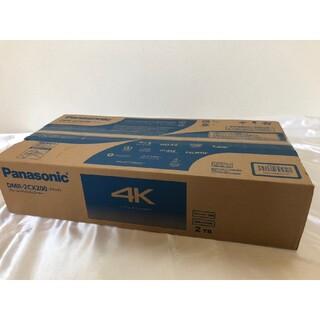 Panasonic - Panasonic ブルーレイレコーダー DMR-2CX200