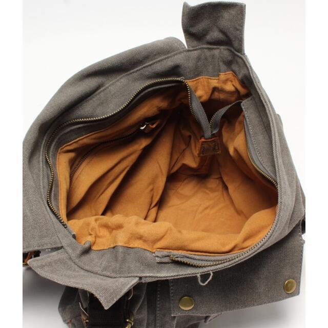 ketty(ケティ)のケティ kattee ショルダーバッグ    メンズ メンズのバッグ(ショルダーバッグ)の商品写真