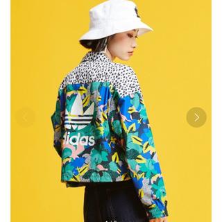 adidas - 【HER Studio London】ウインドブレーカー アディダスオリジナルス