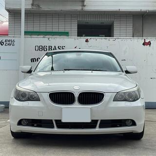 BMW - BMW 530 左ハンドル 革シート サンルーフ