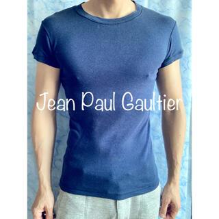ジャンポールゴルチエ(Jean-Paul GAULTIER)の【Jean Paul Gaultier】T-Shirt /M(Tシャツ/カットソー(半袖/袖なし))