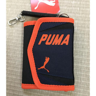 プーマ(PUMA)のPUMA アクティブ ウォレット(財布)