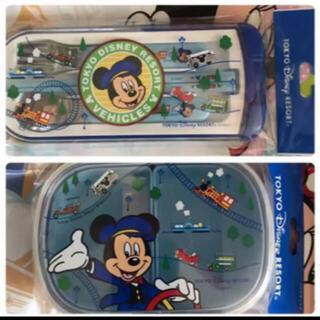 ミッキーマウス(ミッキーマウス)の新品 ディズニーリゾート限定 ミッキー  カトラリーセット  お弁当箱(弁当用品)