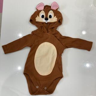 ディズニー(Disney)のチップ ベビー服 サイズ60(その他)