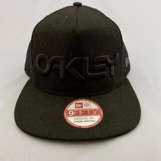 オークリー(Oakley)のニューエラ オークリー 9FIFTY  キャップ(キャップ)