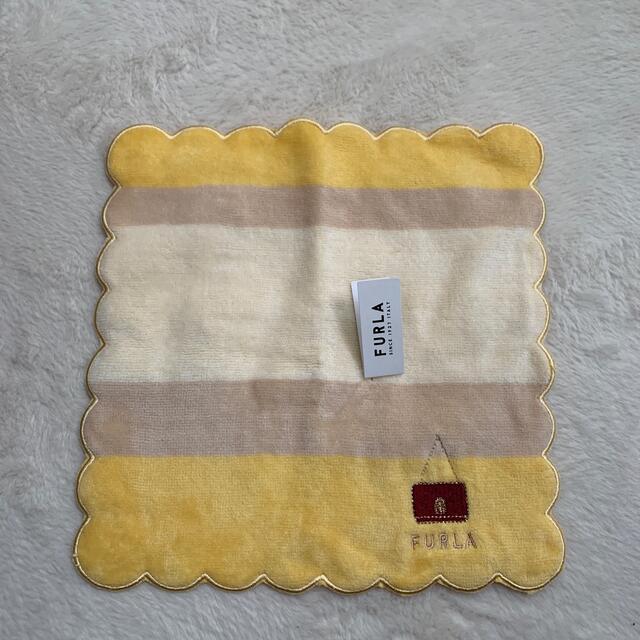 Furla(フルラ)のFURLA ハンカチ レディースのファッション小物(ハンカチ)の商品写真