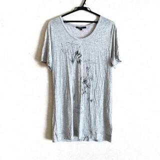 グッチ(Gucci)のグッチ 長袖Tシャツ サイズL レディース(Tシャツ(長袖/七分))