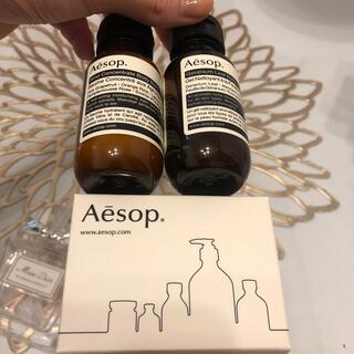 Aesop - aesopミニセット