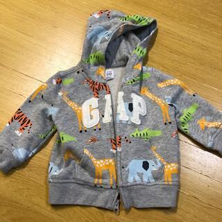 babyGAP - ギャップ パーカー