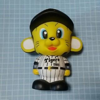 阪神タイガース - トラッキー 貯金箱 未使用品
