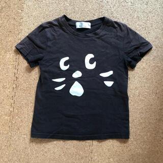 ネネット(Ne-net)のネネット  にゃー Tシャツ 120cm(Tシャツ/カットソー)