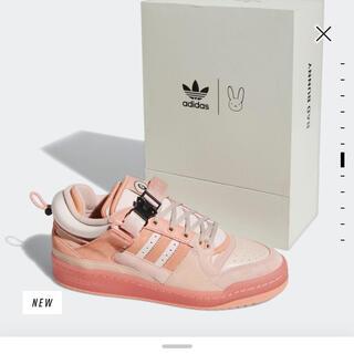 アディダス(adidas)のBAD BUNNY × adidas FORUM EASTER フォーラム (スニーカー)