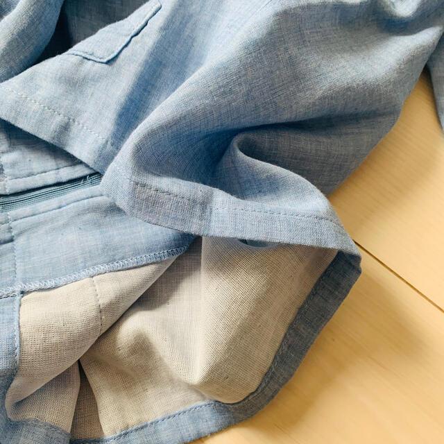 kladskap(クレードスコープ)のクレードスコープ 120 キッズ/ベビー/マタニティのキッズ服男の子用(90cm~)(ジャケット/上着)の商品写真