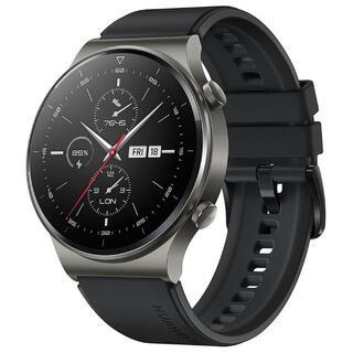 ファーウェイ(HUAWEI)の新品未開封 Huawei WATCH GT 2 Pro Night Black(その他)