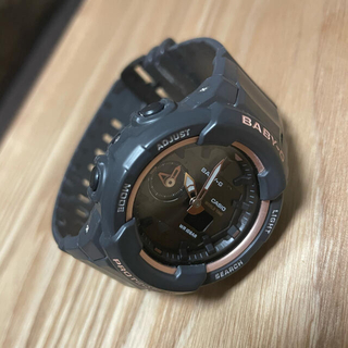 カシオ(CASIO)のacu r さん用 GーSHOCK 時計(腕時計)