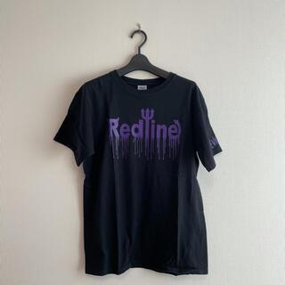 デビルユース(Deviluse)のDEVILUSE redline Tシャツ バンドTシャツ バンT(ミュージシャン)