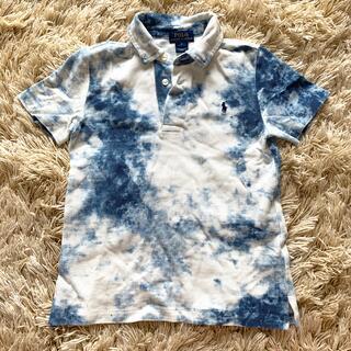 Ralph Lauren - 週末お値下げ⭐︎ラルフ 青空ポロシャツ