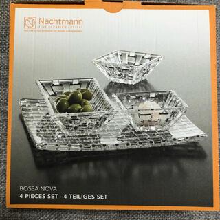 ナハトマン(Nachtmann)のNachtmann 4点セット(食器)