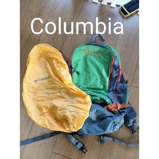 コロンビア(Columbia)のコロンビア リュック バックパック デイパック Columbia(バッグパック/リュック)