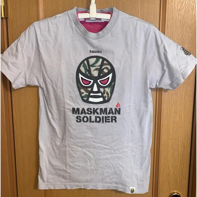 LAUNDRY(ランドリー)のlaundry ランドリー Tシャツ Mサイズ メンズのトップス(Tシャツ/カットソー(半袖/袖なし))の商品写真