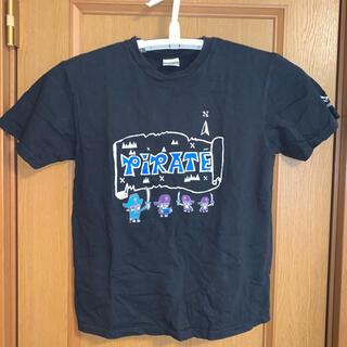 ランドリー(LAUNDRY)のlaundry ランドリー Tシャツ  Mサイズ (Tシャツ/カットソー(半袖/袖なし))