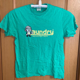 ランドリー(LAUNDRY)のlaundry ランドリー Tシャツ  Mサイズ(Tシャツ/カットソー(半袖/袖なし))