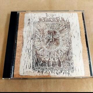 アンデスの風 グルーポ·アイマラ CD(映画音楽)