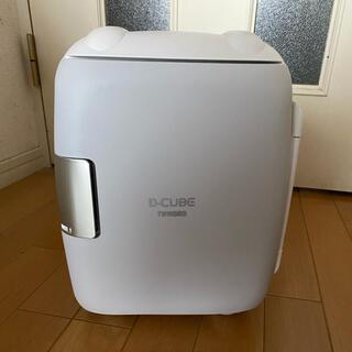 ツインバード(TWINBIRD)のD-CUBE 保冷保温ボックス(冷蔵庫)