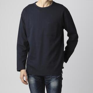 ヴァンキッシュ(VANQUISH)の新品未使用タグ付き vanquish ロンT 長袖(Tシャツ/カットソー(七分/長袖))