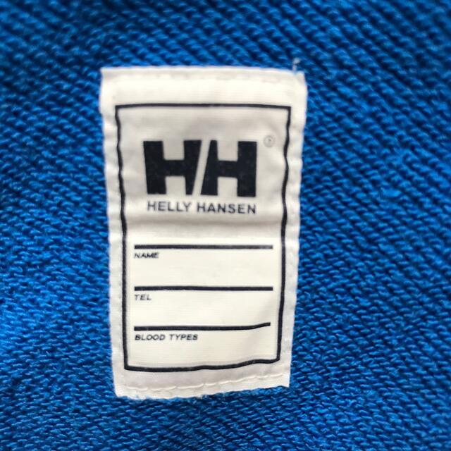 HELLY HANSEN(ヘリーハンセン)のHH キッズ短パン 130 キッズ/ベビー/マタニティのキッズ服男の子用(90cm~)(パンツ/スパッツ)の商品写真