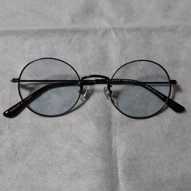 Zoff(ゾフ)のZoff  サングラス  Zoff×takashi kumagai メンズのファッション小物(サングラス/メガネ)の商品写真
